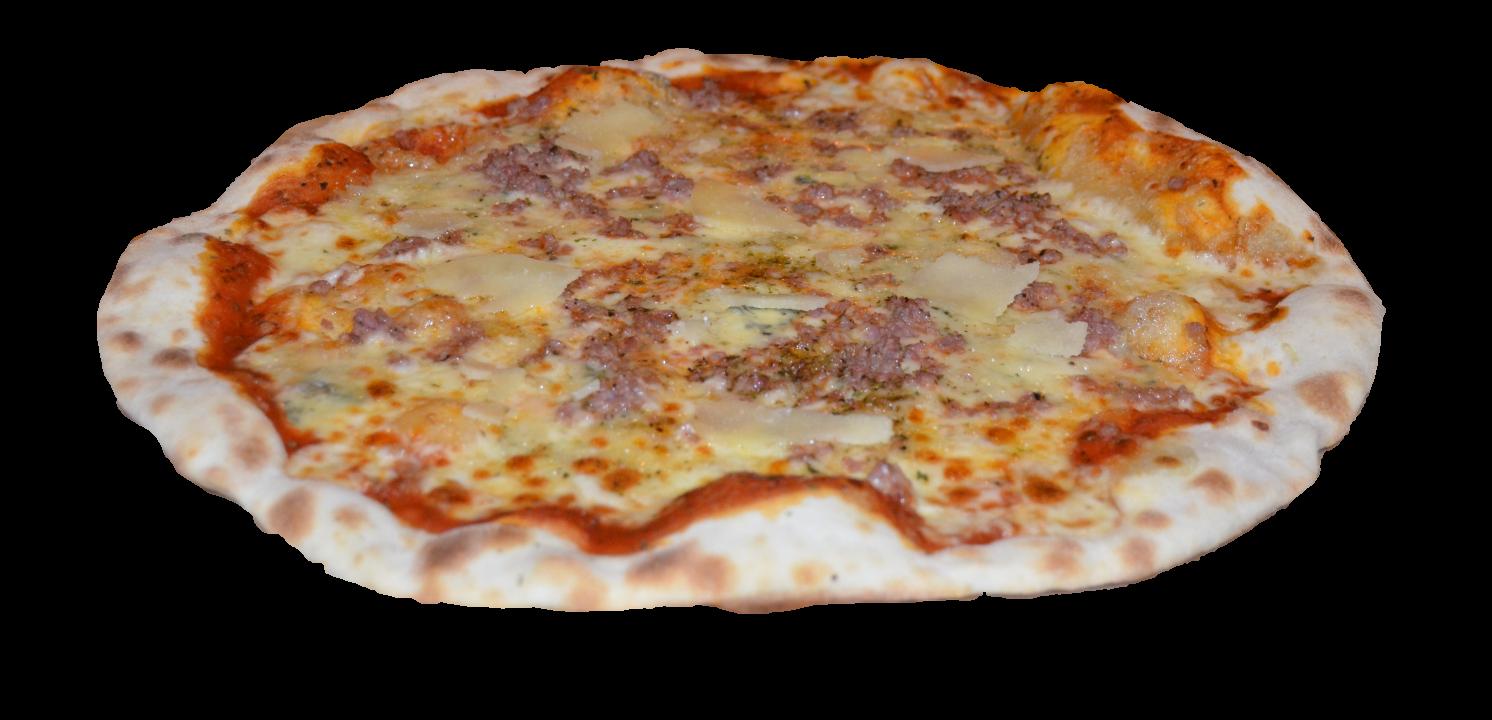 Nueva pizza Golosa